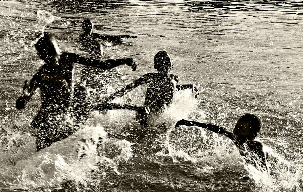 The Splash - Malawi