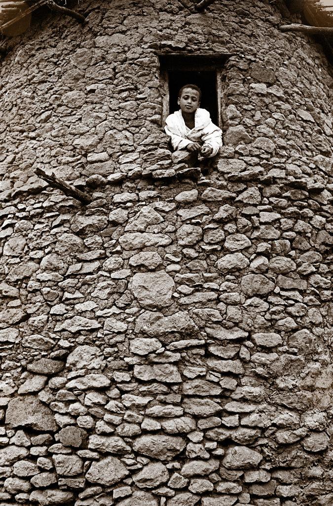 The Upper Room - Ethiopia