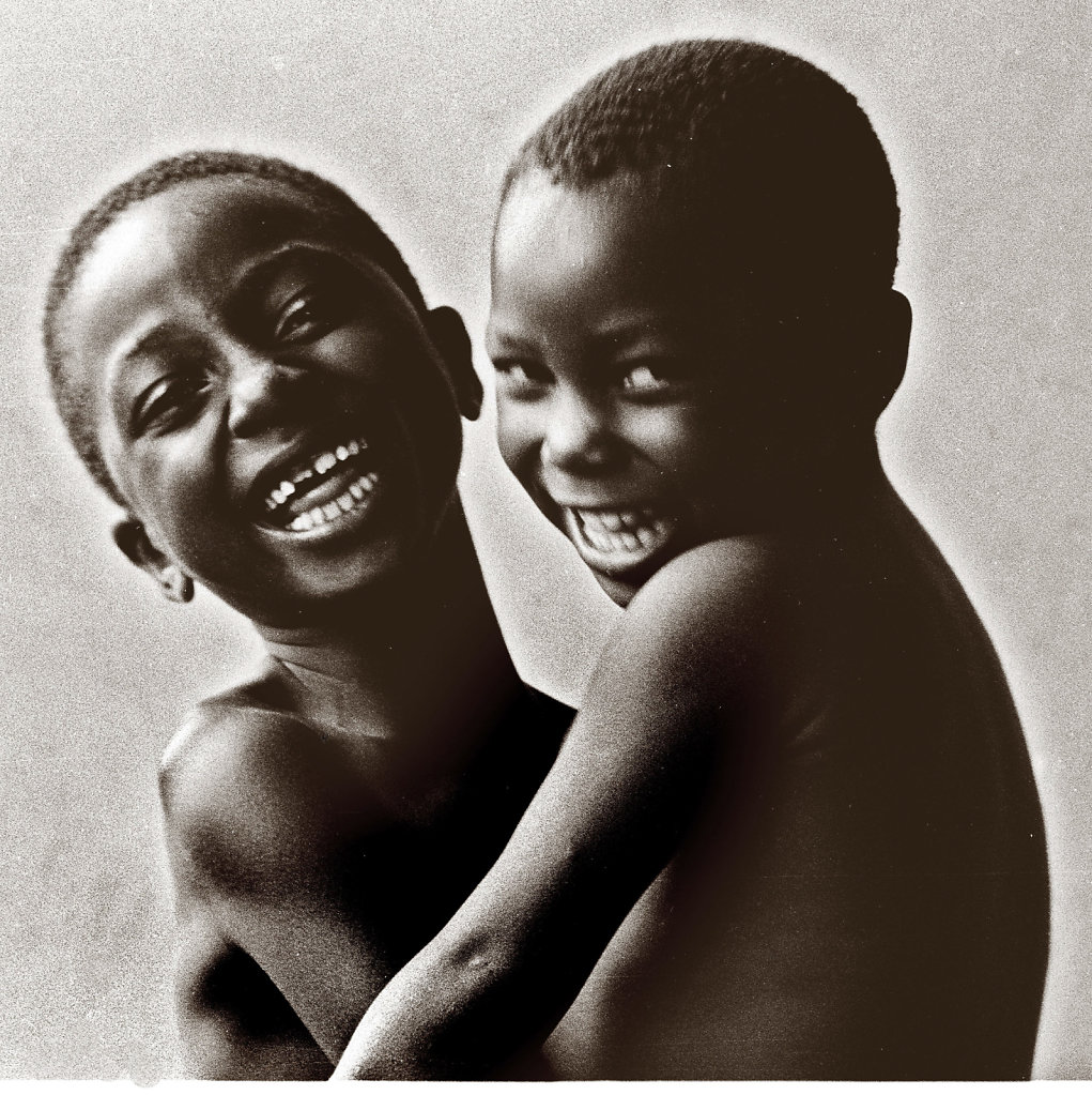 Joy - Nigeria