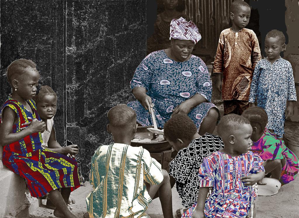 Breakfast Time - Nigeria