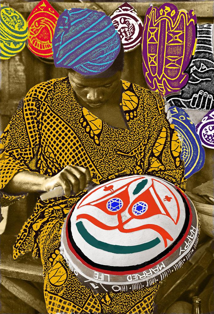 Calabash #2 - Nigeria