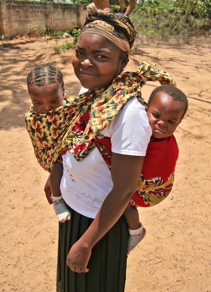 Bonding #6A - Zambia