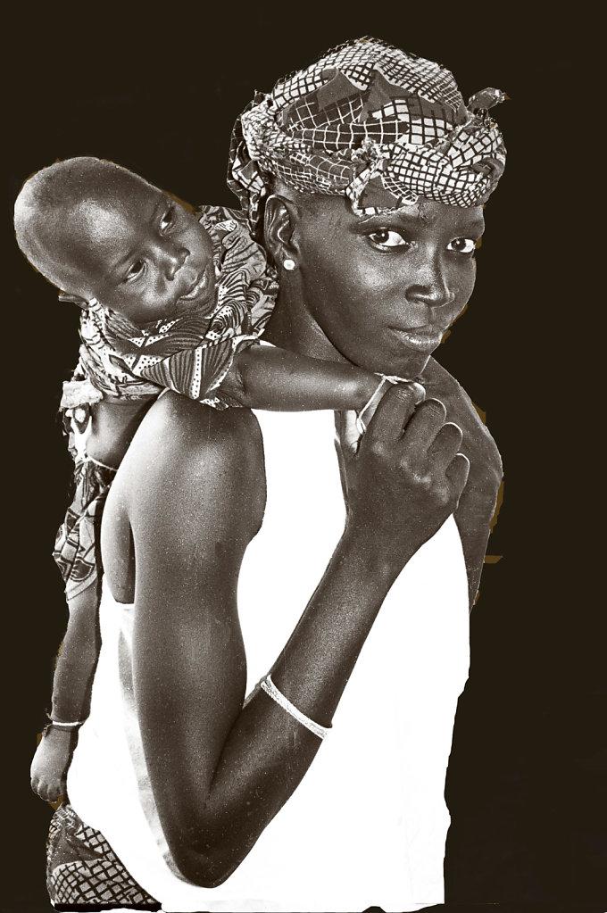 Bonding #8 - Senegal