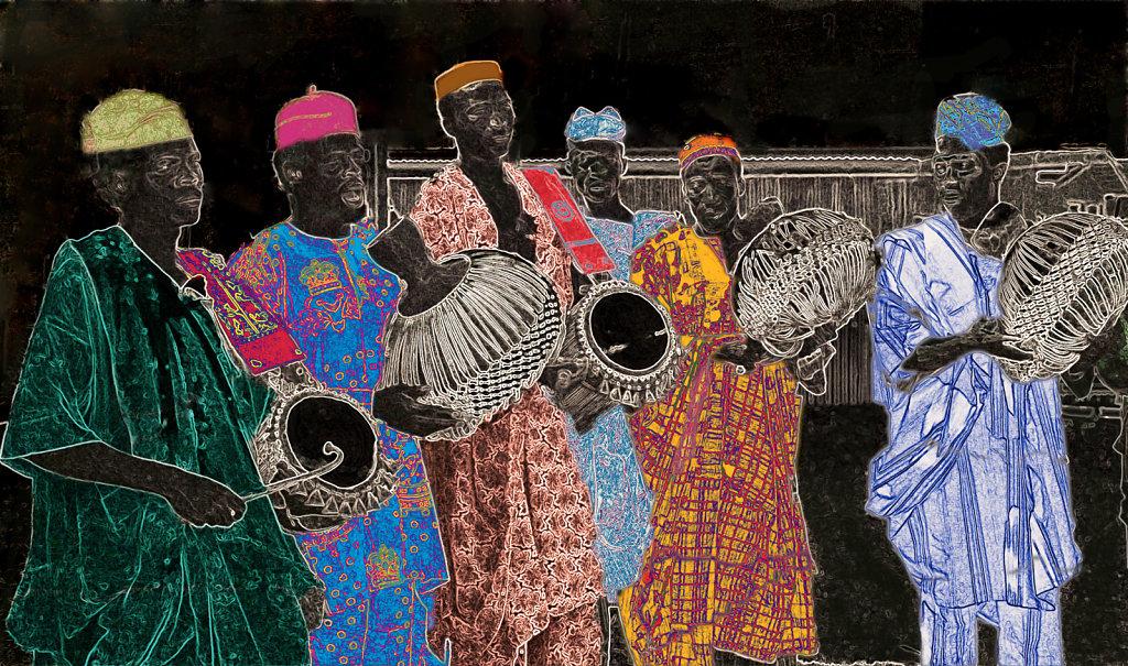 Musicians - Nigeria