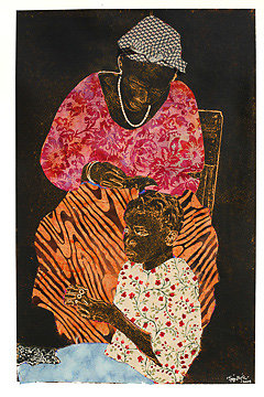 Motherhood - Nigeria