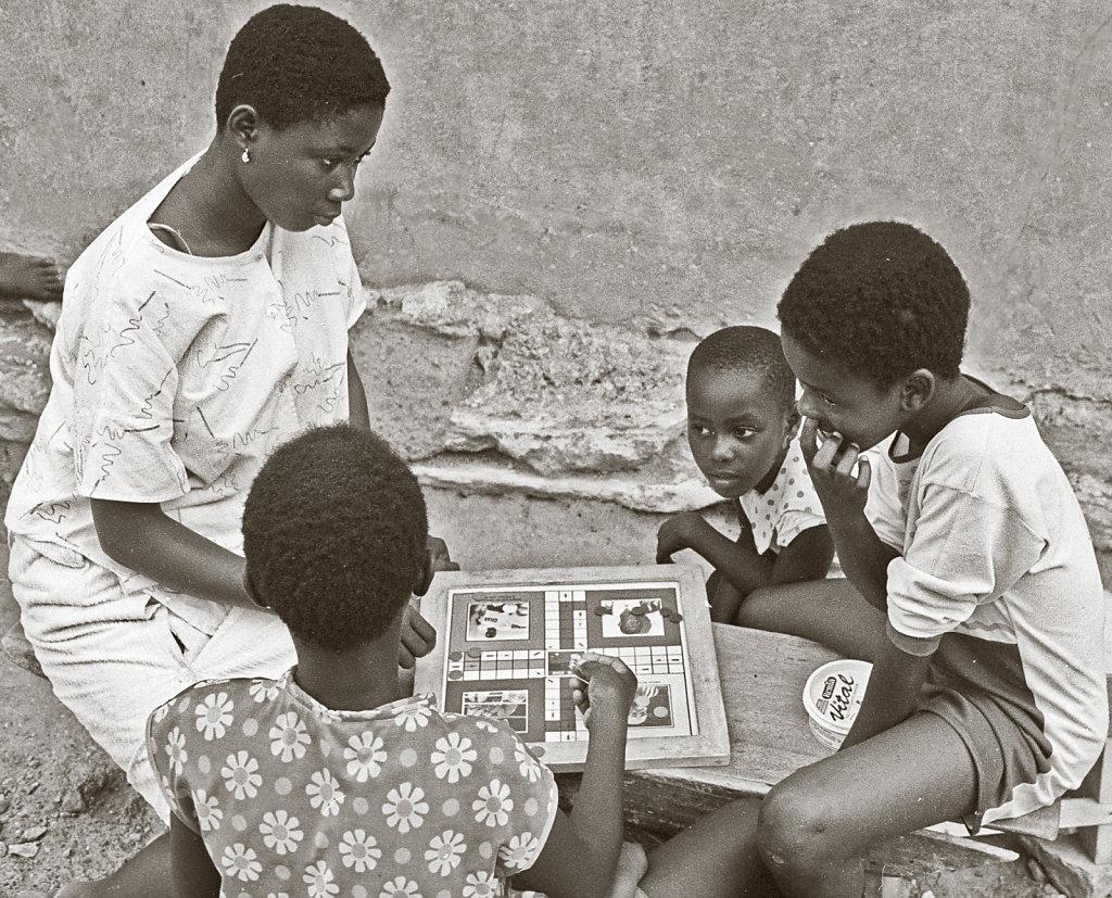Ludo Game - Ghana